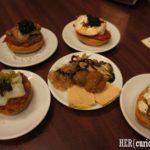 Barcelona .::The Food::.