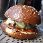 【Sydney Food】Chur Burger