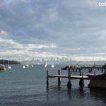 【雪梨小確幸】屈臣氏灣,新南威爾斯州 (Watsons Bay, NSW)