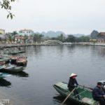 Tam Coc, Vietnam .::Day trip from Hanoi::.