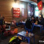 Hanoi, Vietnam .::The Food (Vietnamese vs French vs Street vs Proper)::.