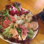 Yakiniku Kashiwa (Sydney food)
