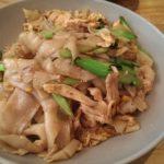 【悉尼美食】Sunee's Thai Canteen .::麦麸过敏也可以吃::.