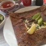 Four Frogs Creperie, Randwick (Sydney Food)