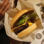 【Sydney Food】Burger Project