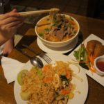 【雪梨美食】Thai La-Ong .::Newtown便宜的泰國餐廳::.