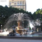 【Sydney Life】Hyde Park .::The park where everything happens::.