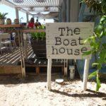 【雪梨美食】The Boat House .::在有錢人的海灘喝現榨果汁吃現炸薯條::.