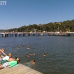 【Sydney Life】Balmoral Beach, NSW .:: Awesome beach and fish'n'chips::.
