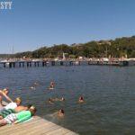 【雪梨遊記】Balmoral Beach .::可愛迷人的有錢人海灘::.