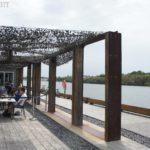【悉尼食记】Armory军队咖啡馆 .::在大型亲子公园旁的家庭水景餐厅::.