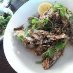 【雪梨美食】Cafe Sydney .::風景絕佳但服務奇差的景觀餐廳::.