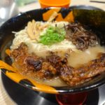 【Sydney Food】Yasaka Ramen
