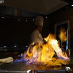 【Sydney Food】The Rocks Teppanyaki