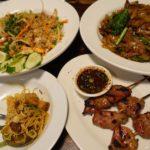 【Sydney Food】Yok Yor .::Good value Thai street food::.