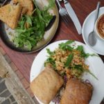【Sydney Food】The Fine Food Store .::Chillax cafe at the Rocks::.