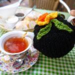 【Sydney Food】Tea Cosy .::Devonshire Tea::.