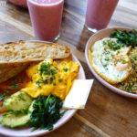 【雪梨食記】Bread & Circus .::粉色系的夢幻早午餐::.
