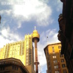 【Sydney Life】Sydney Tower Eye