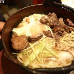 【雪梨美食】Komachi .::熱騰騰的鍋燒麵::.