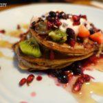 【悉尼食记】Organic Produce Cafe .::令我惊豔的有机早午餐(CP值高)::.