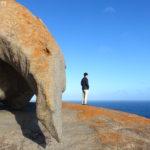 【澳洲旅遊】袋鼠島 .::住宿和交通篇::.