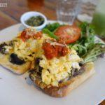 【雪梨食記】Clipper Cafe .::地中海風格舒服早午餐::.