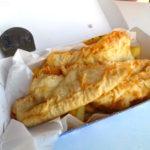 【Sydney Food】Doyles Fishermans Wharf (Watson Bay)