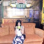 【雪梨遊記】中央公園咖啡館 .::美國史上最經典影集『六人行』造景::.