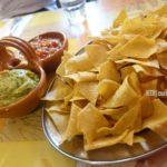 【雪梨食記】Baja Cantina .::玉米脆片在輕快的墨西哥旋律中跳舞::.