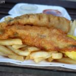 【Sydney Food】Watson Bay Hotel fish'n'chips