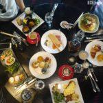 【雪梨美食】Sokyo .::雪梨賭場裡的自助早餐好華麗::.