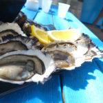 【澳洲遊記】菲辛那海洋農場 Freycinet Marine Farm .::走累了,用塔斯新鮮海產慰勞自己吧::.