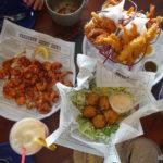 【夏威夷大島美食】.::Bubba Gump, Splasher's Grill, Pele's, L&L, LuQuin's, Cafe 100::.
