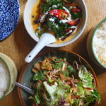 【Sydney Food】Green Peppercorn Thai & Laos food
