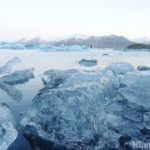 【Magical Iceland】Jökulsárlón Glacier Lake & Diamond Beach