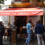塞維利亞美食//西班牙・舌尖上的塞維利亞文化