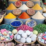 你不可不知的摩洛哥//古城市集殺價攻略+購物清單