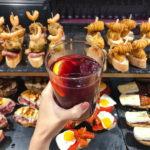 San Sebastian美食 |西班牙酒吧文化精華之⋯⋯外國人到底要怎麼點菜啦!