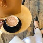 倫敦在地特蒐:週末泡咖啡_最適合單身用筆電的咖啡店