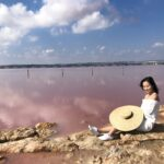 西班牙粉紅湖 | 少女心噴發夢幻粉紅湖 [Torrevieja 托雷維耶哈]