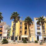 西班牙彩色小鎮|活力充沛的 Villajoyosa「繽紛樂小鎮」