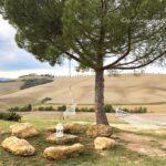 托斯卡尼住宿推薦 | 小清新田園農莊住宿「皮恩扎 Agriturismo Il Casalino」+ 「聖吉米納諾 Il Coppi」