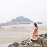 Cornwall聖邁克爾山 | 法國諾曼第同款,迷你英國版「聖米歇爾山」 [Cornwall必去]