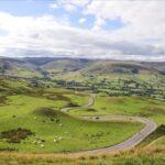 英國峰區遊記 | 「Mam Tor」峰區必去,最受歡迎的健行路線