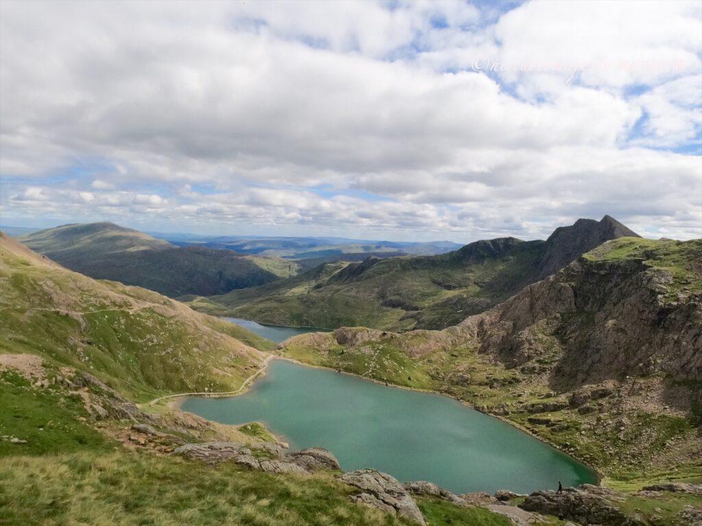 Snowdonia遊記 | 威爾士雪敦國家公園最高峰Snowdon爬山記