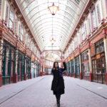 倫敦藏寶圖 | 除了利德賀市場,Bank附近還有這些哈利波特隱藏版小巷!