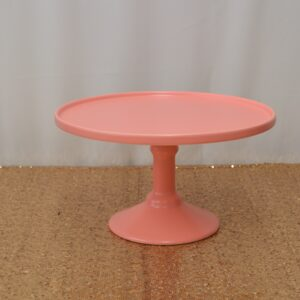 Coral Cake Stand