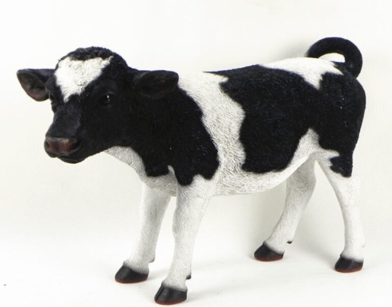 Large Cow