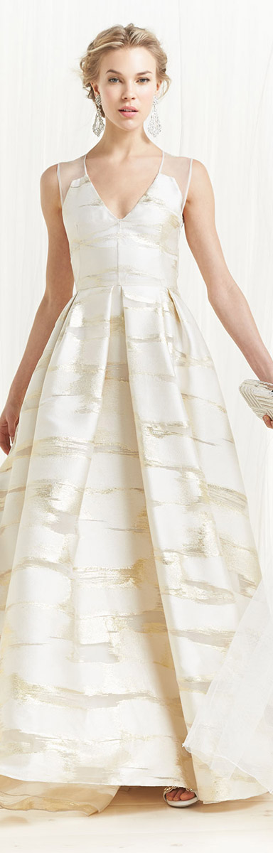 Lela Rose Summer Fashion 2015